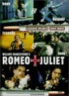 Poster Romeo y Julieta de William Shakespeare