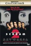 Poster Cartel de Scream 2