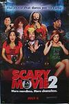 Poster Cartel de Scary Movie 2