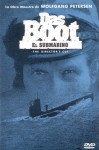 Poster Cartel de Das Boot: El Submarino
