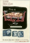 Poster Baby Doll