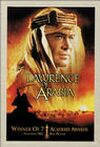 Poster Cartel de Lawrence de Arabia