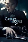 Poster 007 Casino Royale