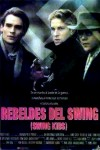 Poster Rebeldes del Swing