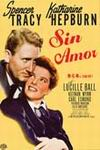 Poster Sin amor (1945)