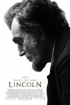 Poster Lincoln (2012)