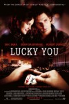 Poster Cartel de Lucky You
