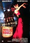 Poster Cartel de Moulin Rouge (2001)