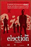Poster Cartel de Election (2005)