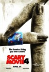 Poster Cartel de Scary Movie 4