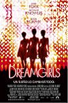 Poster Cartel de Dreamgirls
