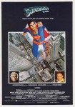 Poster Cartel de Superman