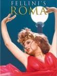 Poster Roma (1972)