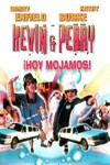 Poster Kevin & Perry: ¡Hoy mojamos!