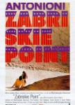 Poster Zabriskie Point