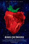 Poster Cartel de Across the Universe