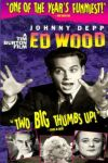 Poster Cartel de Ed Wood