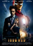 Poster Cartel de Iron Man