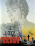Poster Psicosis (1960)