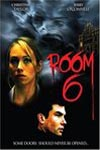 Poster Cartel de Room 6