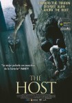 Poster Cartel de Host, The
