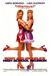 Poster Romy y Michele