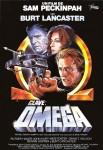 Poster Clave: Omega
