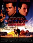 Poster Broken Arrow: Alarma Nuclear
