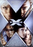 Poster Cartel de X-Men 2