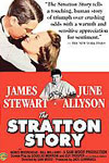 Poster The Stratton story