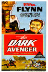 Poster The Dark Avenger