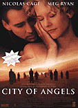 Poster City of Angels