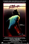 Poster Footloose (1984)