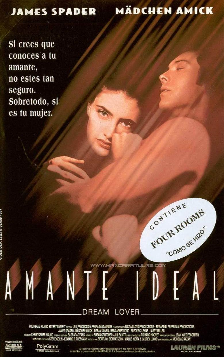 Dream Lover: el Amante Ideal