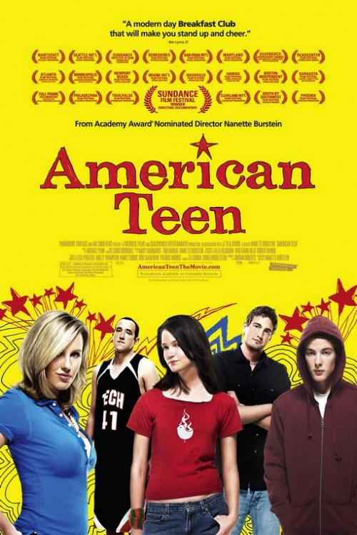 Documentary American Teen The 102