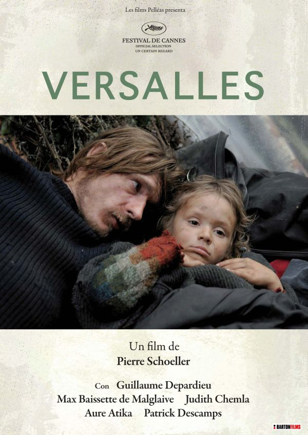 Versalles (2011)