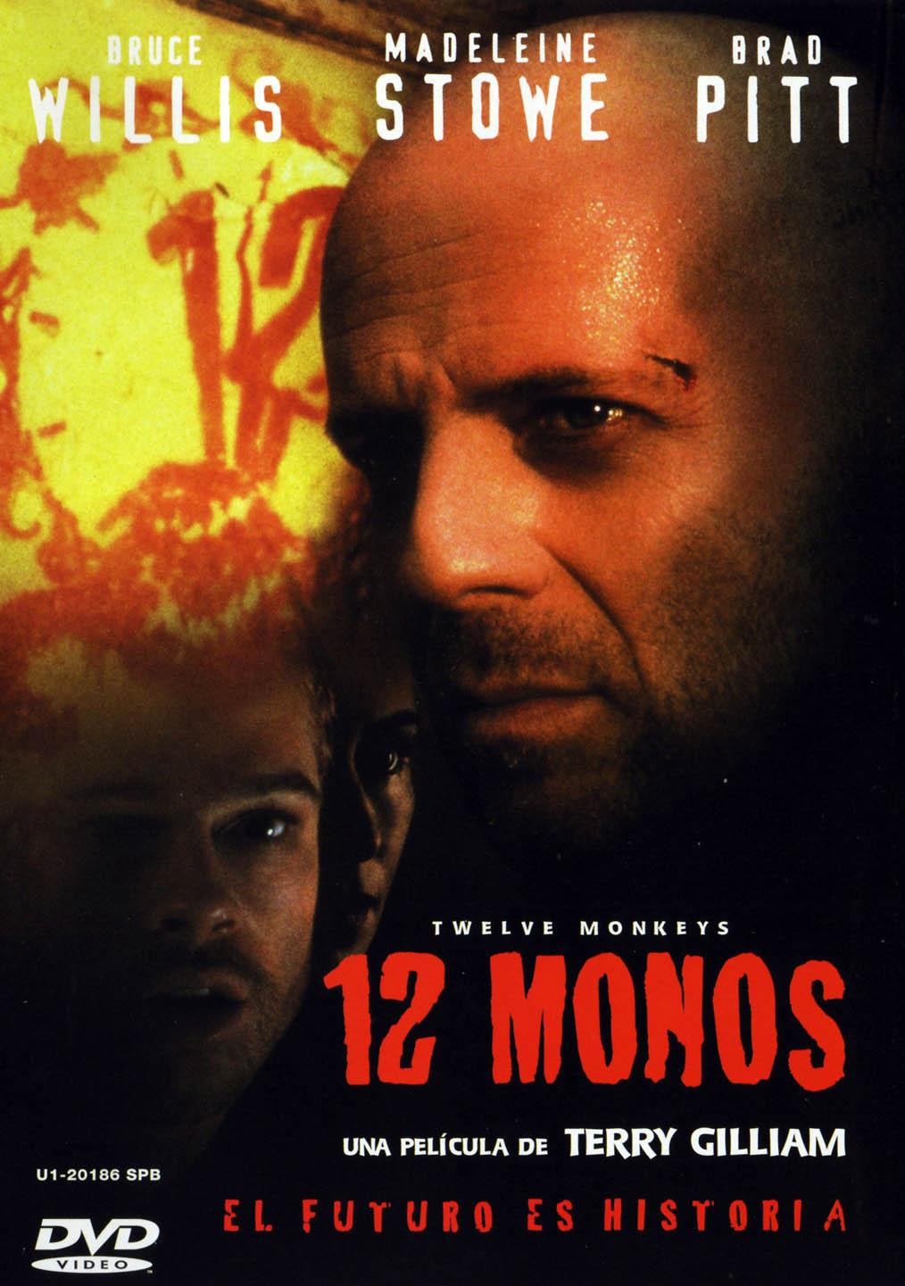 12 monos: