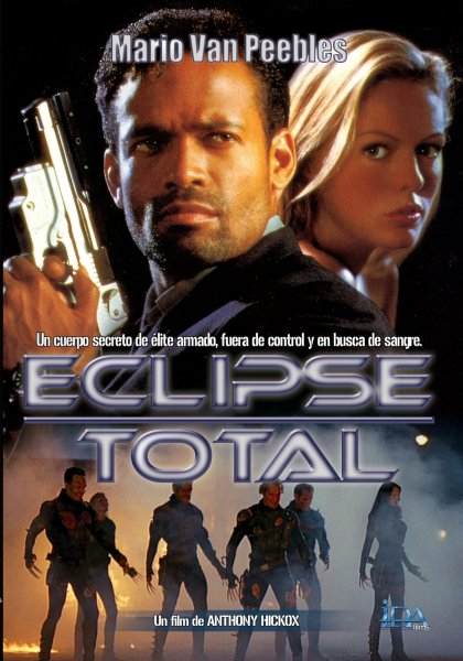 Eclipse Total (1993)