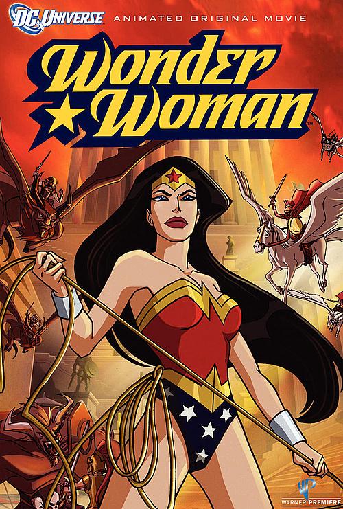 Wonder Woman 720p
