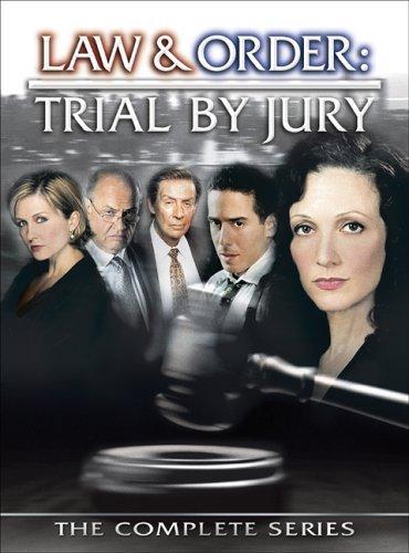 Capitulos de: Ley y orden: juicio con jurado