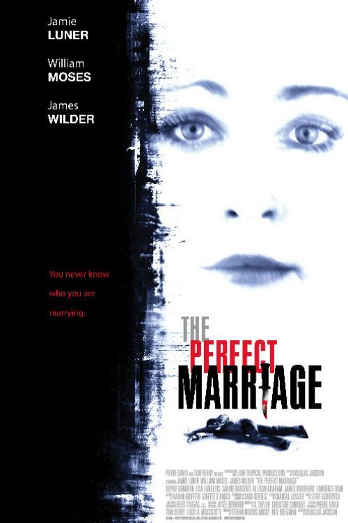 Matrimonio Perfecto : Matrimonio perfecto pelicula cineol
