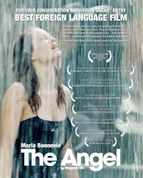 The Angel (2009)