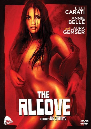 The alcove [1986] [Español] [DvdRip] [+18] [DF]