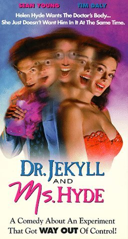 Dr. Jekyll y Mrs. Hyde