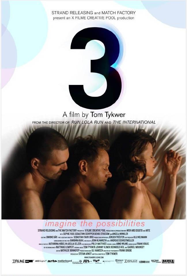 Petra mis 3some - 5 1