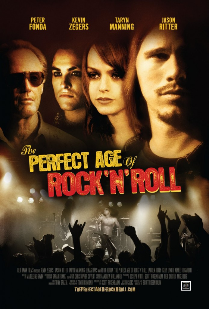 The Perfect Age Of Rock N Roll Pelicula Cineol