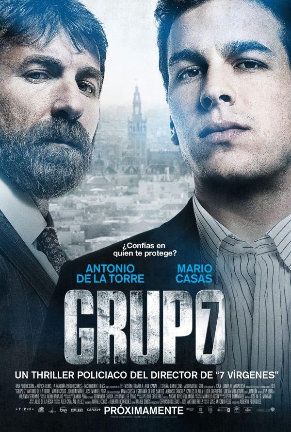 Ficha de la película