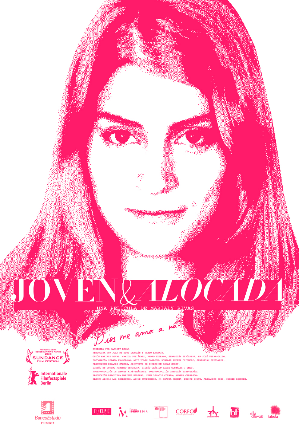 Alicia rodriguez maria gracia omegna joven y alocada 2012 - 3 6