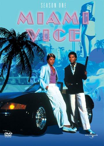 Capitulos de: Corrupci�n en Miami (Miami Vice)