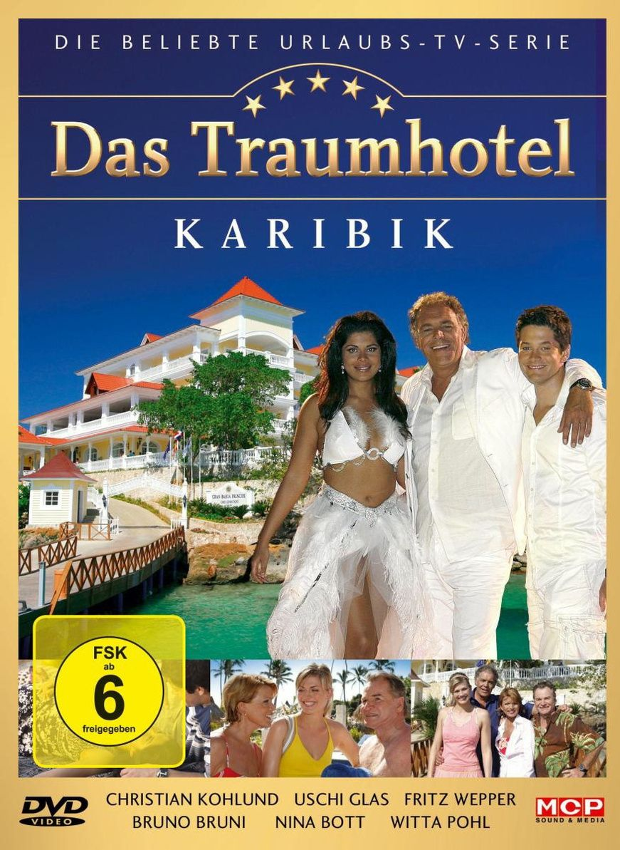 Traumhotel Serie